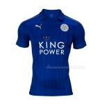 เสื้อบอลเลสเตอร์ ซิตี้ เหย้า Leicester city Home 2016/2017