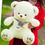 ตุ๊กตาหมีซีเค CK รุ่น BP050114 ขนาด 0.70 เมตร