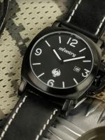 นาฬิกาข้อมือแฟชั่น สไตล์วินเทจ นาฬิกาInfantry watch (In-stock)
