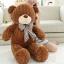 ตุ๊กตาหมีอ้วนขนกุหลาบ รุ่น BP050084 ขนาด 1.10 เมตร thumbnail 1