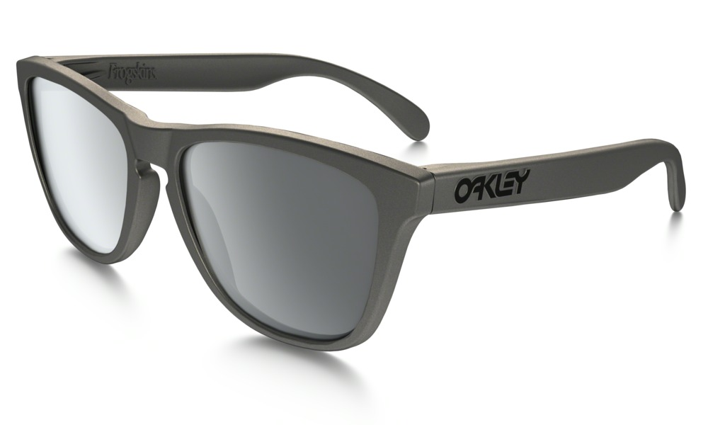 OAKLEY OO9245-35 FROGSKINS (ASIA FIT) METALS COLLECTION