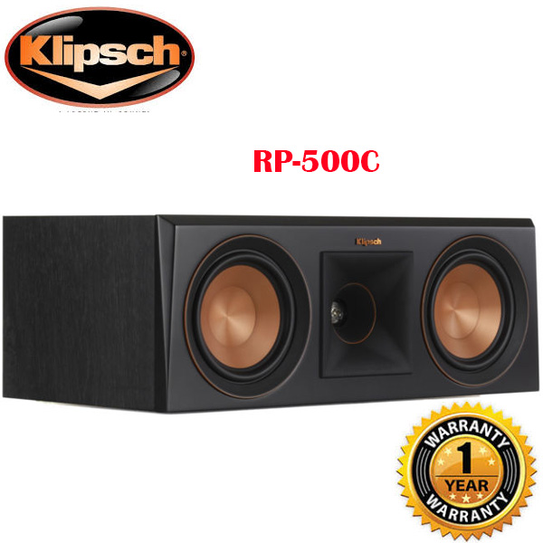Reference Series 2.1-Channel Soundbar System with Wireless Subwoofer Klipsch
