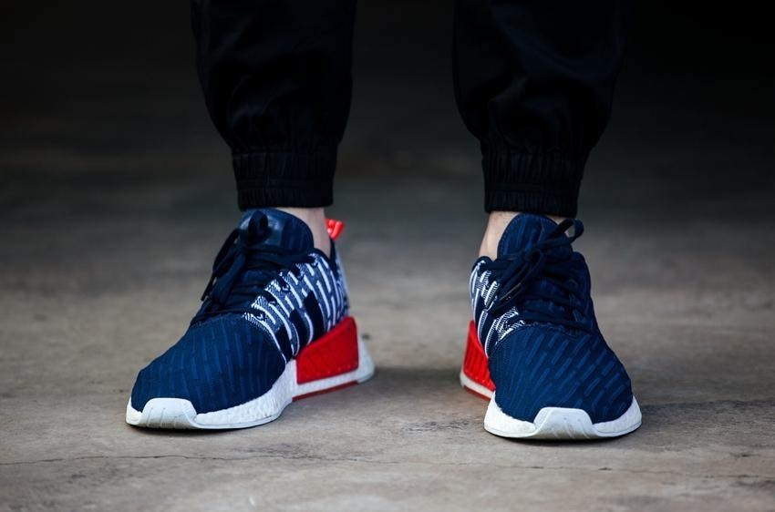 3c34e9182 ADIDAS BB2952 ORIGINALS NMD R2 PRIMEKNIT SHOES - jibcoachshop   Inspired by  LnwShop.com
