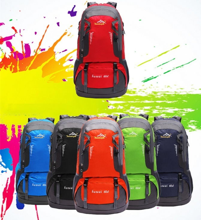 กระเป๋าเป้ Extract leading backpack 40 ลิตร