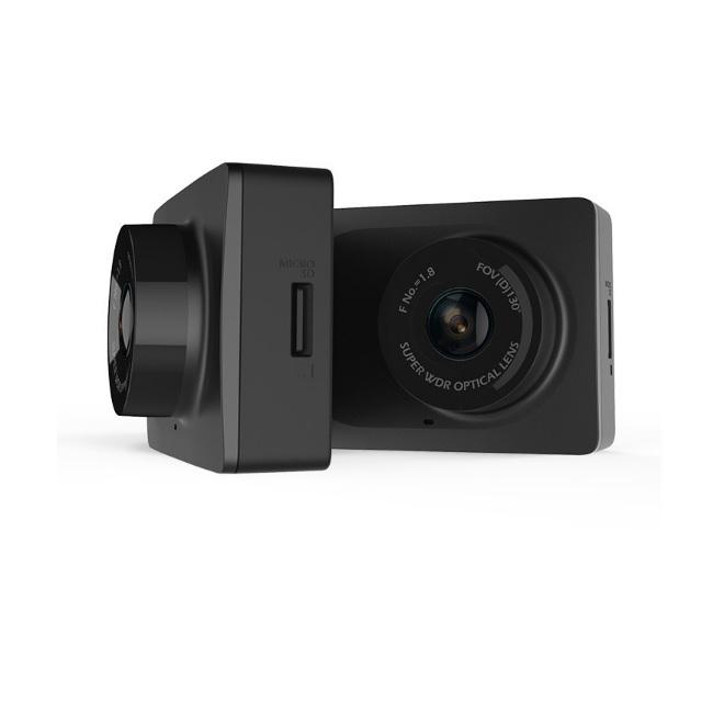 กล้องติดรถยนต์ Xiaomi Yi Car Camera DVR Dash Cam Wifi Version 2