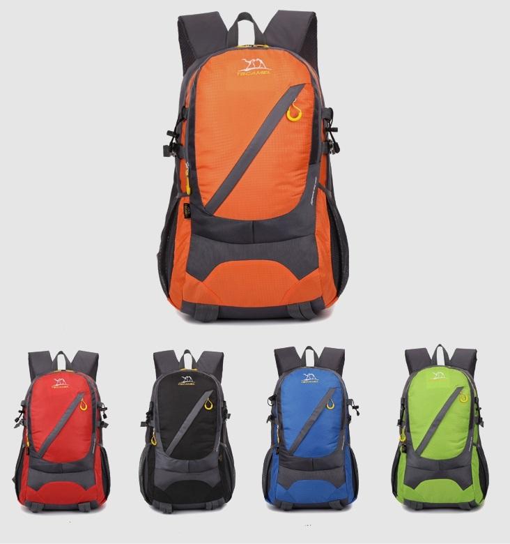 กระเป๋าเป้ TBCamel Backpack