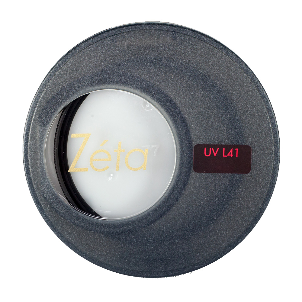 Kenko 52 mm Zeta L41 UV Super Multi-Coating Filter