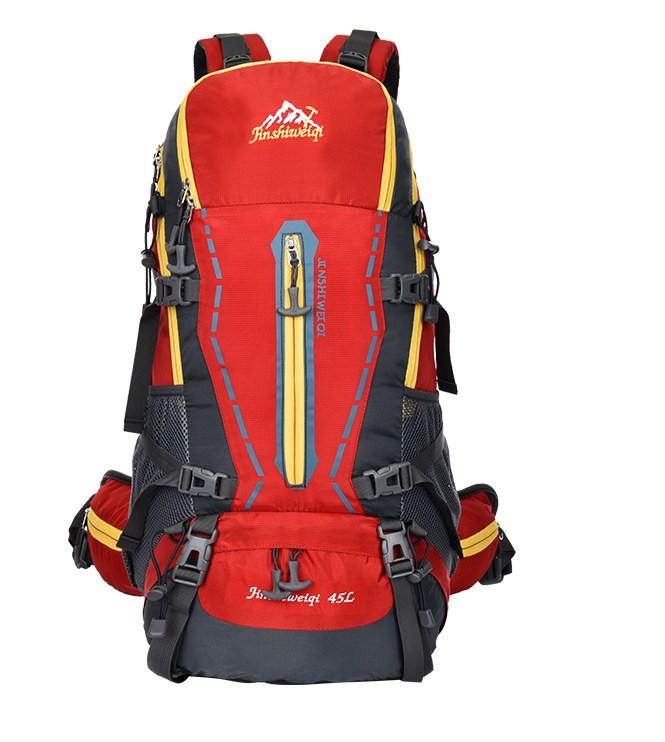 กระเป๋าเป้ All around backpack 45 ลิตร