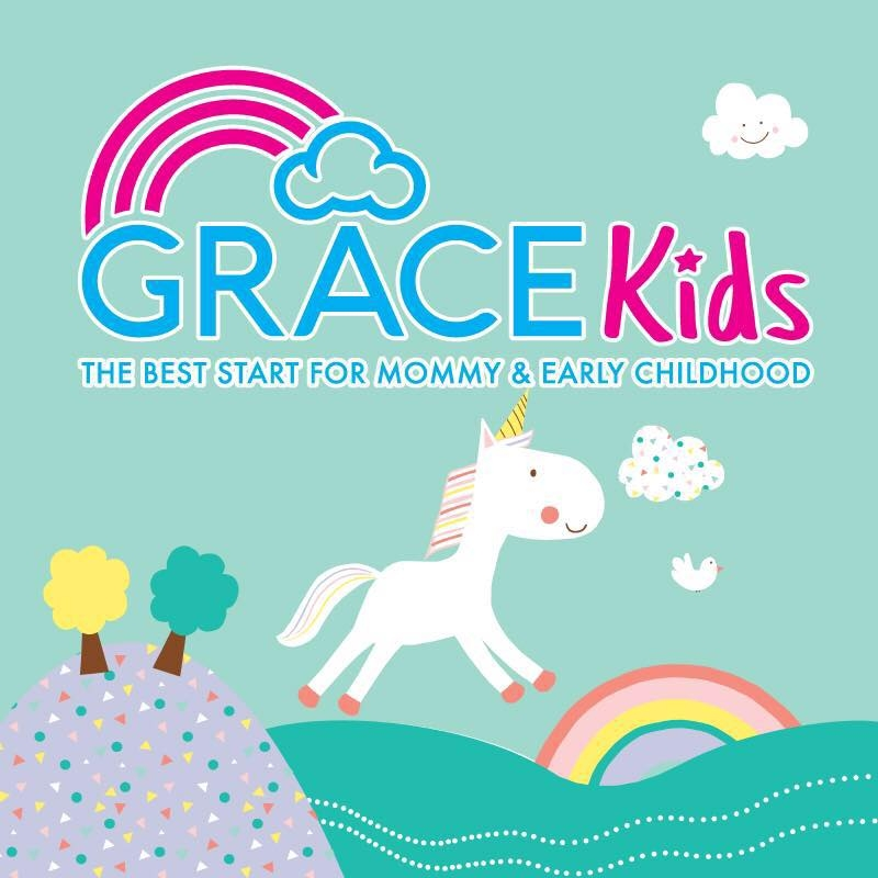 ร้านGrace Kids : The Best Start for Mommy & Early Childhood