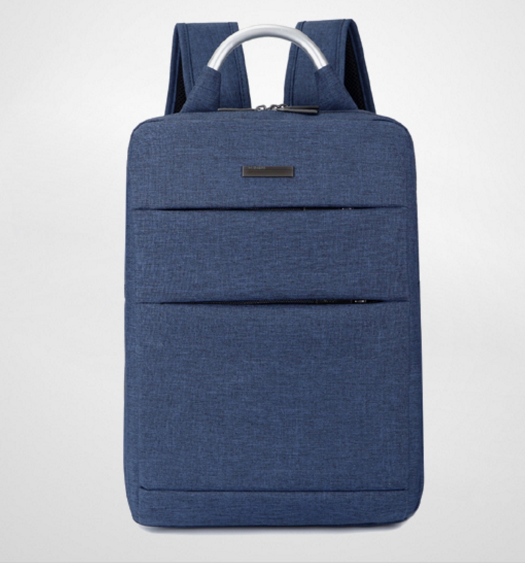 กระเป๋าเป้ Notebook New style super quality (สีน้ำเงิน)