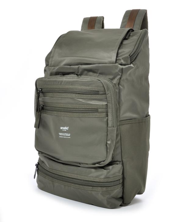 Anello Backpack AR-N0531 (Khaki)