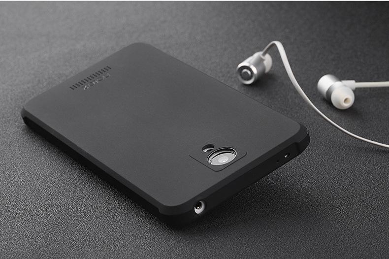 Xiaomi Redmi Note 2 Simple TPU