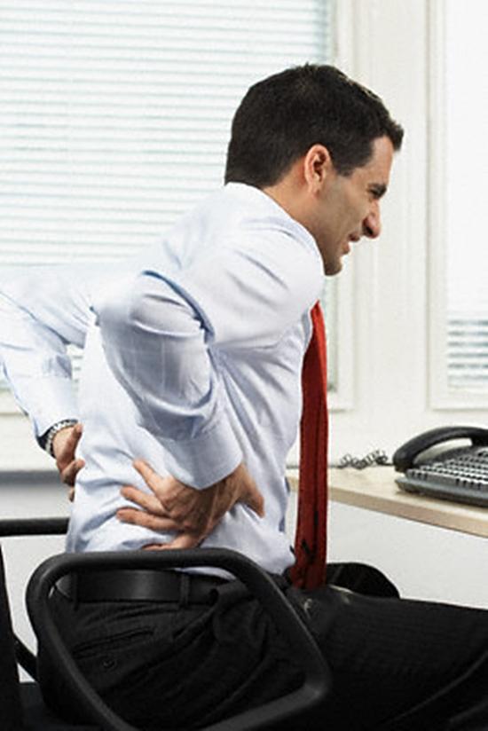 สามารถช่วยลดอาการของการปวดหลังได้