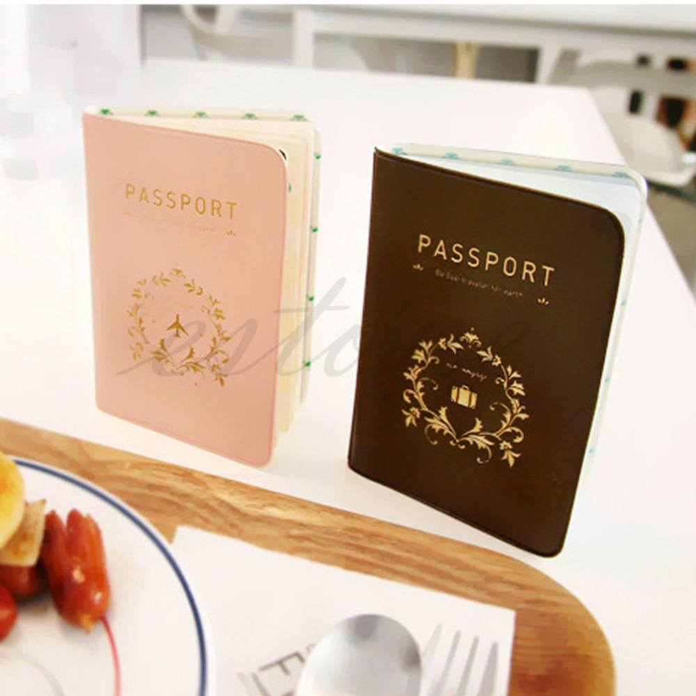 Passport Covers 2