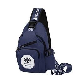 กระเป๋าคาดอก Optical