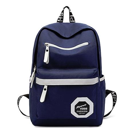 กระเป๋าเป้ Leisure korean backpack