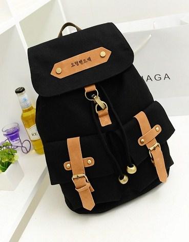 กระเป๋า Woman Korea Canvas Bag