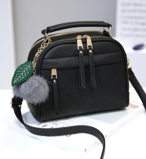 Ladies small luxury sholder bag ( มี 7 สี)