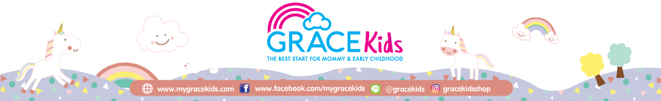 Grace Kids : The Best Start for Mommy & Early Childhood