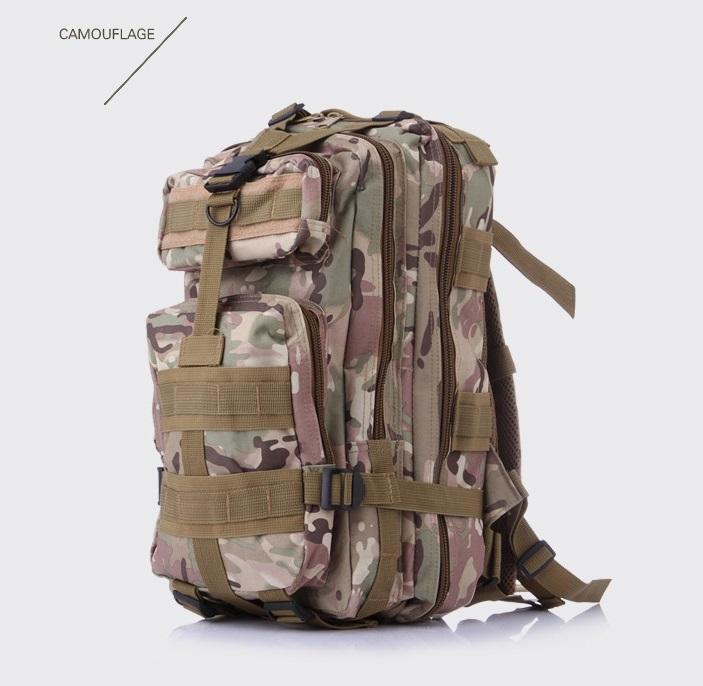 กระเป๋าเป้ American Army Backpack