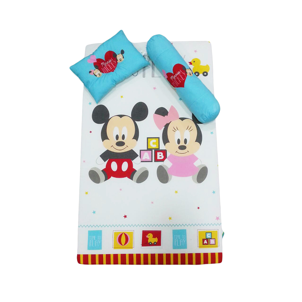 Mickey time to play ที่นอนเด็ก M