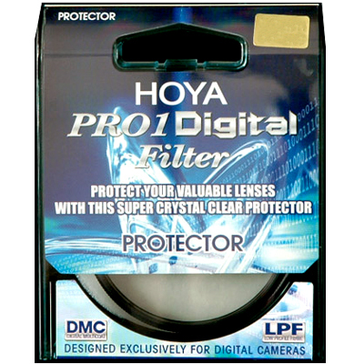 HOYA 77 mm PRO 1 D Digital Protector