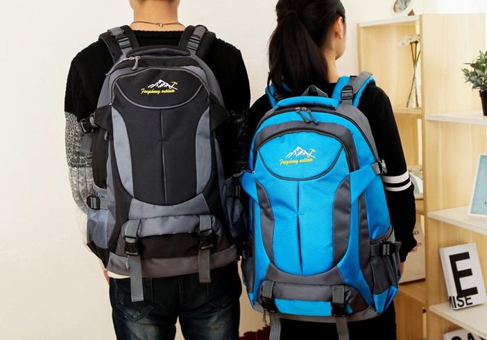 กระเป๋า Roll Backpack 40L
