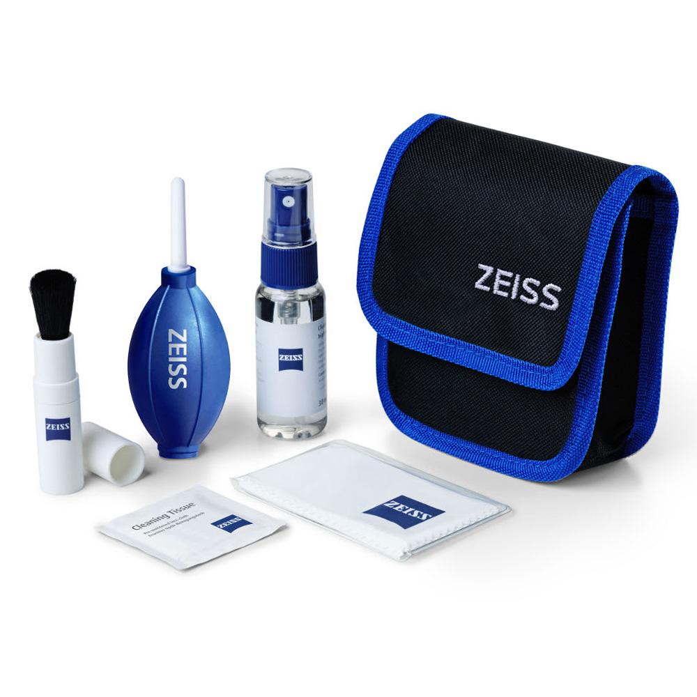 Zeiss Cleaning Kit ชุดทำความสะอาดเลนส์ จากประเทศเยอรมัน