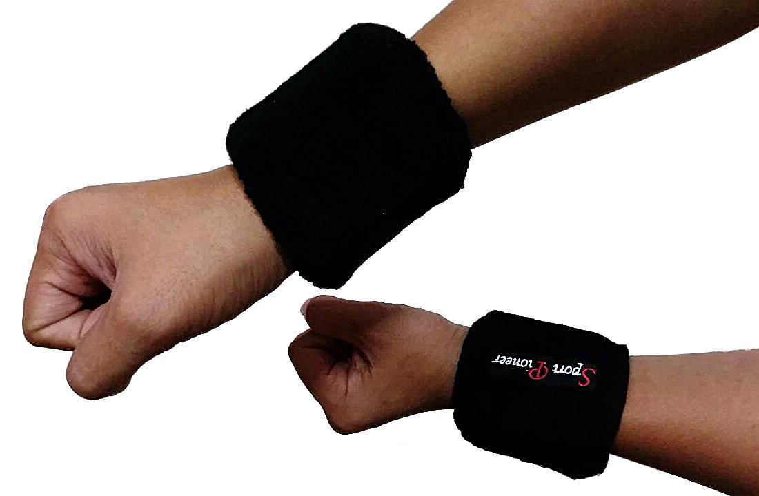 ปลอกแขนถ่วงน้ำหนักแบบยาง 0.6kg เพิ่มความเร็วในการเคลื่อนที่ ความเเข็งแกร่งของกล้ามเนื้อ