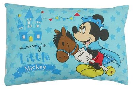 หมอนหนุน Mickey little prince ขนาด M