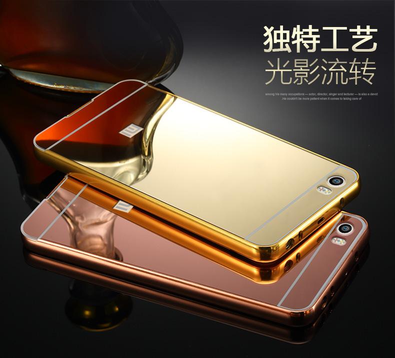 เคส Xiaomi Mi5 Luxury and Acrylic Case