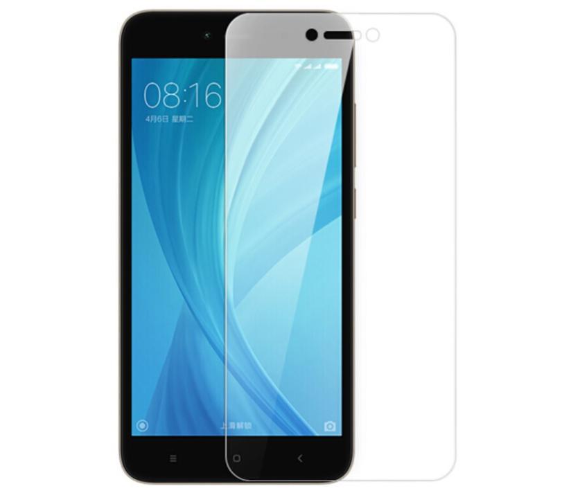 Xiaomi Redmi Note 5A Prime ฟิล์มกระจกนิรภัย 9H+ (ไม่เต็มจอ)