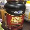 โปรตีนลดน้ำหนัก Whey Protein Isolate Series