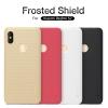 เคส Xiaomi Redmi S2 Nillkin Super Frosted Shield (แถมฟิล์มกันรอยใส)