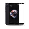 Xiaomi Redmi Note 5 / Redmi Note 5 Pro ฟิล์มกระจกนิรภัยเต็มจอ 9H (ขอบดำ)