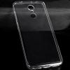 เคส Xiaomi Redmi 5 Plus DFIFAN TPU แบบนิ่ม สีใส
