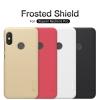 เคส Xiaomi Mi A2 Lite (Redmi 6 Pro) Nillkin Super Frosted Shield (แถมฟิล์มกันรอยใส)