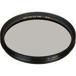 B+W 46 mm F-PRO Kaesemann HTC CPL High Transmission Circular Polarizer MRC Filter