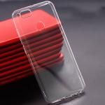 เคส Xiaomi Mi5x / MiA1 DFIFAN TPU แบบนิ่ม สีใส