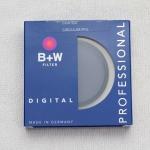 B+W 37 mm CPL F-PRO S03 Circular Polarize