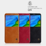 เคส Xiaomi Redmi Note 5 / Redmi Note 5 Pro NILLKIN Qin Leather Case