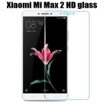 Xiaomi Mi Max 2 ฟิล์มกระจกนิรภัย 9H+ (ไม่เต็มจอ)