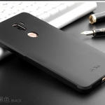 เคส Xiaomi Mi5s Plus Simple TPU (Black)