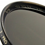 B+W 58 mm 0.9 ND 103 F-pro Neutral Density ND 8x with Single Coating 3 Stop