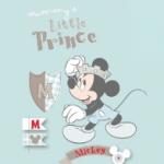 Mickey little prince