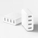 Xiaomi Mi Adapter USB Charger 4 ports