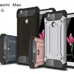 เคส Xiaomi Mi Max Hybrid Armor Case