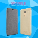 เคส Xiaomi Redmi 5 Plus - Nillkin Sparkle Leather Case