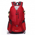 ์Nylon outdoor sport backpack 40 ลิตร