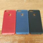 เคส Xiaomi Mi5x / Mi A1 PC Cooling Frost Shield Case
